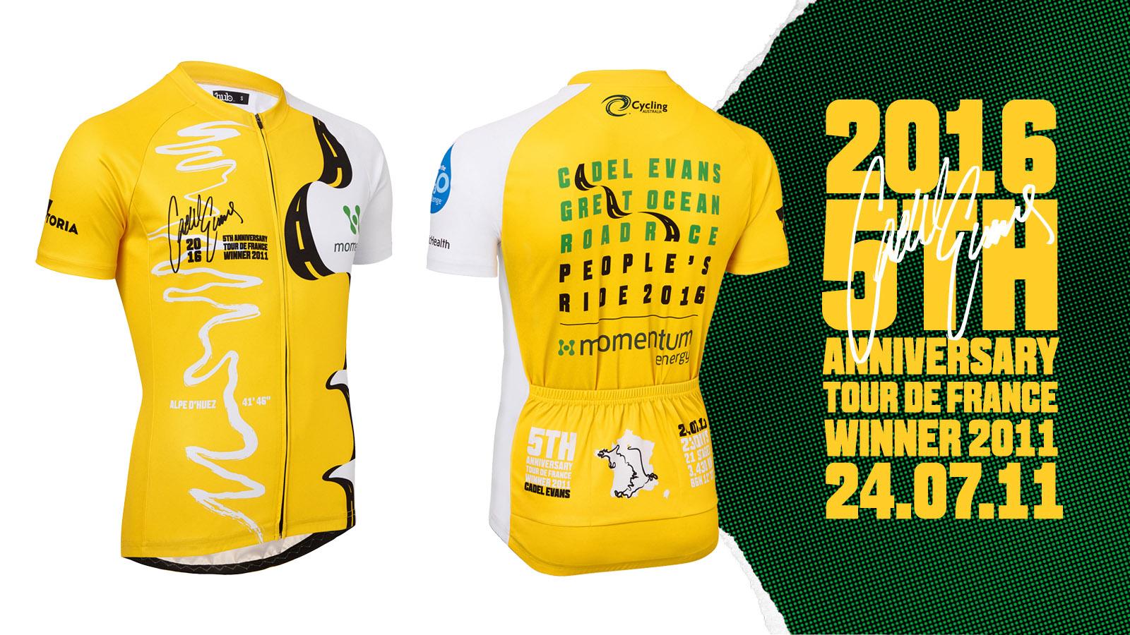 Cadel_Evans_Great_Ocean_Road_Race_Momentum_Energy_Peoples_Ride_Yellow_Jersey