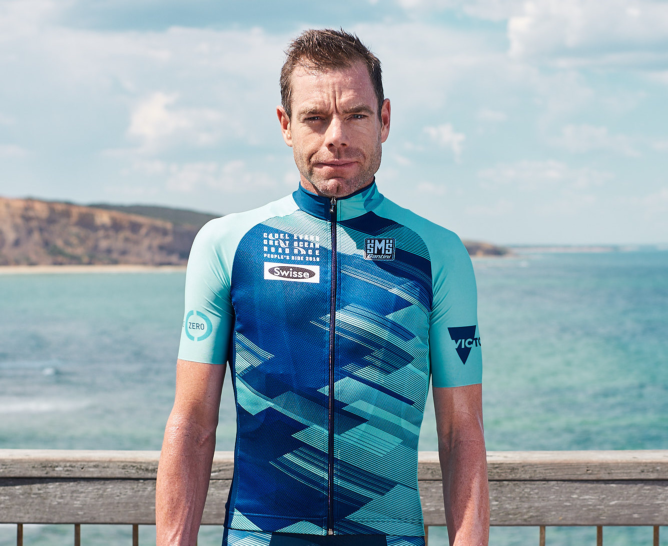 69889388c New Swisse People s Ride kit now available - Cadel Evans Great Ocean ...