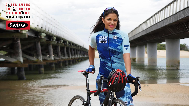 d9f18aba8 Join Stefania Zandonella for 35km - Cadel Evans Great Ocean Road Race