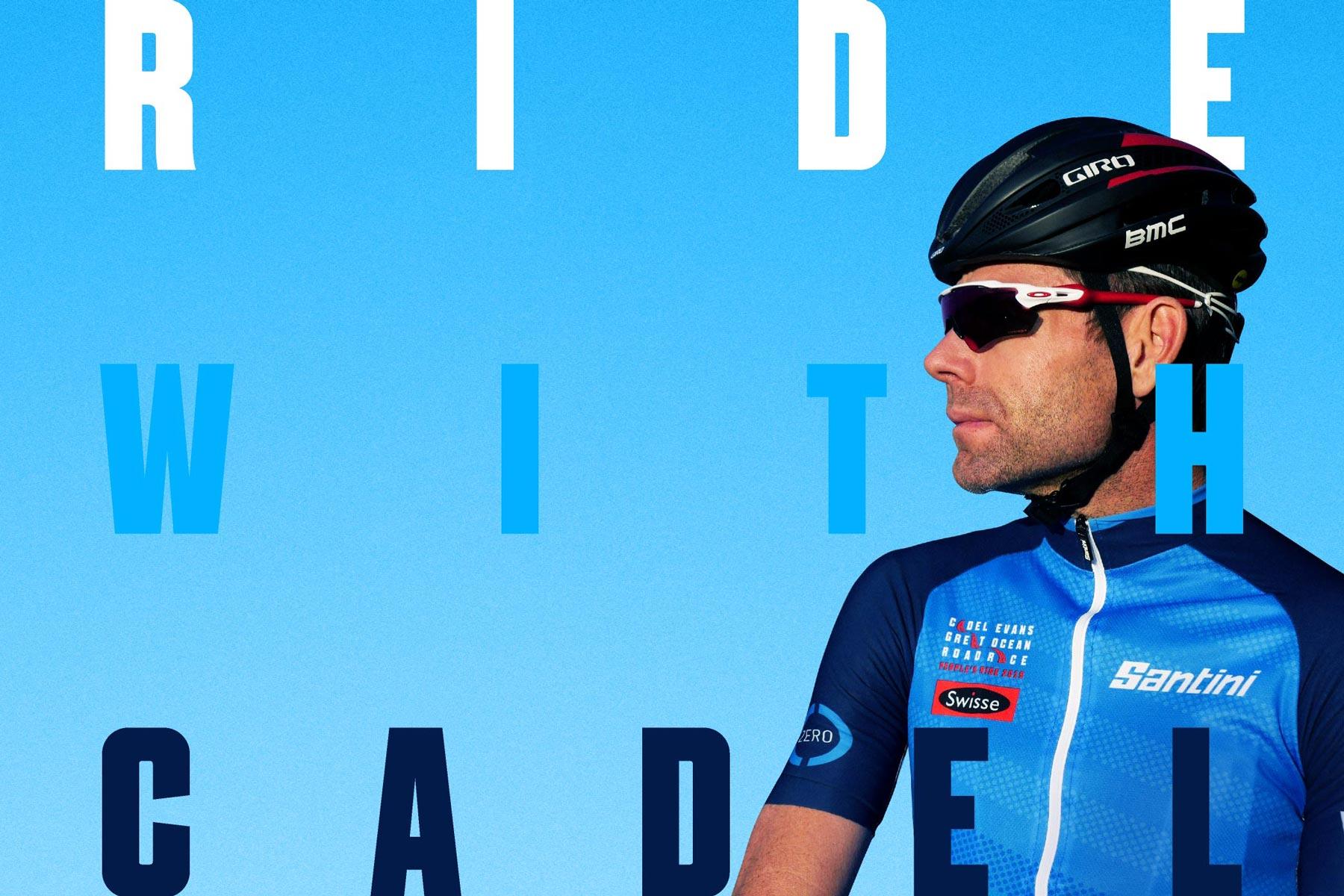 156afe4e8 Overview - Cadel Evans Great Ocean Road Race