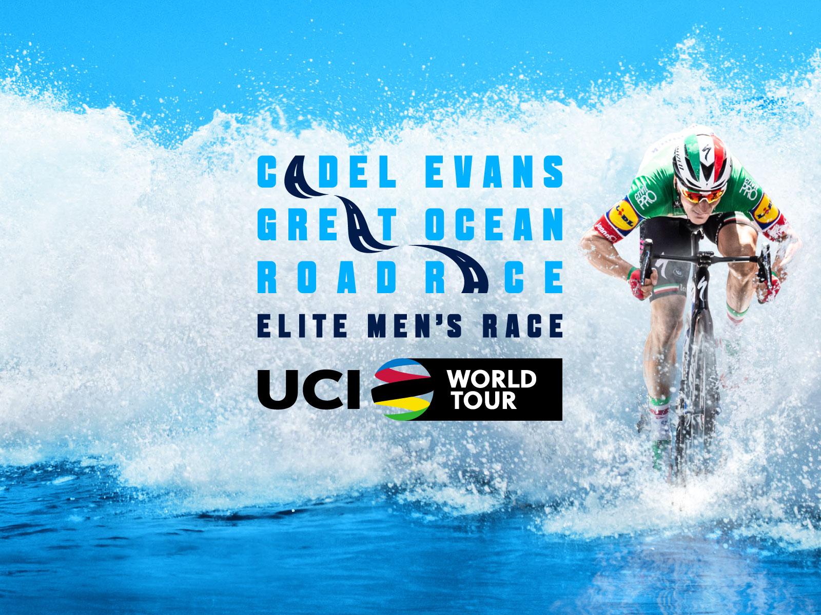 Home - Cadel Evans Great Ocean Road Race