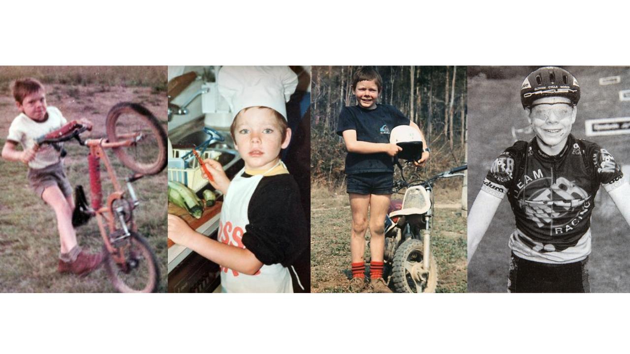 Cadel-Evans-childhood